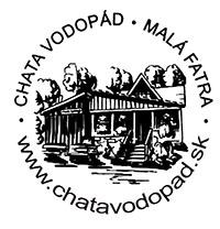 Chata Vodopád